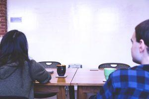 Presentation Skills whiteboard-